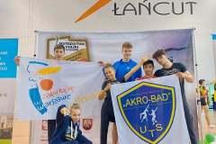 Mistrzostwa Polski Juniorów 2021