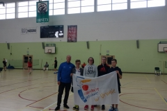 MMM 2019 w badmintonie