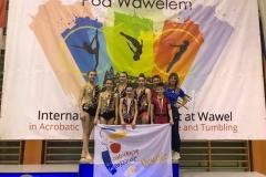 Turniej pod Wawelem 2019