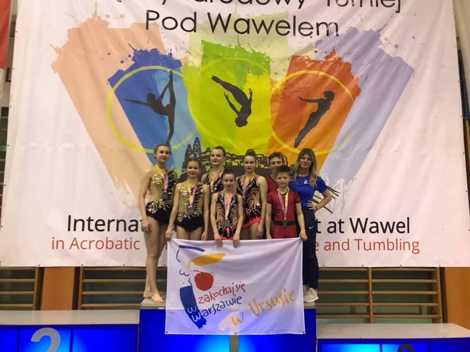 Turniej pod Wawelem